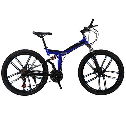 MOIX Momoxi BMX, Fatbike, Freestyle,Kettenschutz, Freilauf BMX-Räder Mountainbike 26 Zoll
